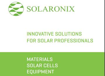 Solaronix logo 1